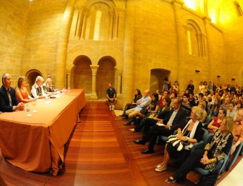 """I Concurso Nacional Jóvenes Promesas de Violoncello """"Jaime Dobato Benavente"""", Acto Inaugural"""